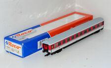 Roco 45263 HO voiture Eurocity mixte 1/2 de la DB
