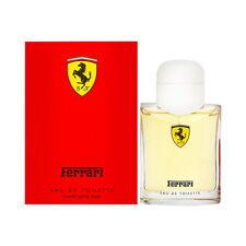 Ferrari Red by Ferrari for Men 2.5 oz Eau de Toilette Spray Brand New