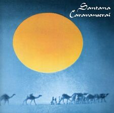 Santana, Carlos Santana - Caravanserai [New CD] UK - Import