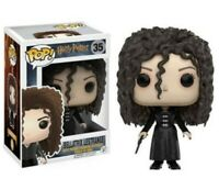 HARRY POTTER BELLATRIX LESTRANGE POP! VINYL 35 PREORDER NOVEMBRE
