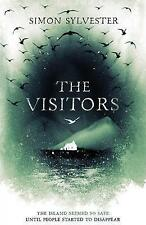 Sylvester, Simon, The Visitors, Very Good Book