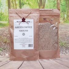 Chicco di Caffè Verde Macinato 225g-Ambasciata della salute