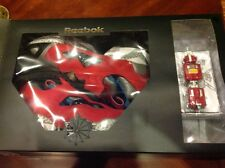 REEBOK INSTA PUMP FURY-VOLTRON style#172295 men's size US10-BRAND NEW-RED LION!!