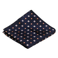 Cotton Formal Suit Pocket Square Handkerchief Hanky Dress Wedding Party T