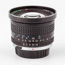Tokina RMC 17mm/3,5 f.Olympus/OM  SHP 67501
