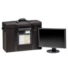 "Tenba Air Case for 24"" Monitor - Eizo, FSI, Sony, TV Logic etc. Almost Brand New"