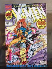 The Uncanny X-MEN #281 Mint 1991 Pivotal Issue