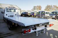 Iveco Daily 70C170 Tilt & Slide Recovery Truck Car Transporter Body
