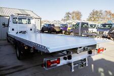Iveco Daily 70C170 Tilt & Slide Recovery Truck Car Transporter Body