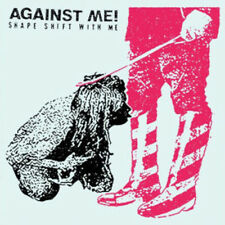 Against Me - Shape Shift With Me [New CD] Digipack Packaging