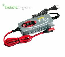 CARICABATTERIE SWITCHING PIOMBO GEL 6V 12V 1000mAh AUTOMATICO BX-3