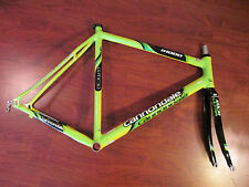 CANNONDALE OPTIMO R1000 ROAD BIKE FRAME SET 56 CM SI ULTRA SLICE CARBON FORK