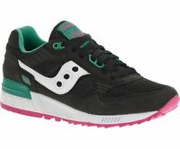 Saucony Originals Men's Shadow 5000 Classic Retro Running Shoe S70033-82 Black