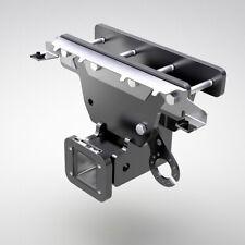 Anhängerkupplung ohne Aufsatz AHK Jeep Wrangler JL 18-