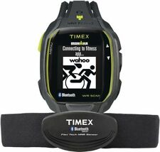 Orologi da polso digitale con cardiofrequenzimetro Timex