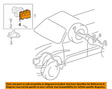 TOYOTA OEM 05-07 Sequoia ABS Anti-Lock Brake System-Control Module 895410C070