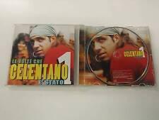 ADRIANO CELENTANO LE VOLTE CHE CELENTANO E' STATO 1 CD 2003