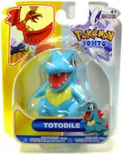 Pokemon Johto Edition Series 15 Totodile Figure