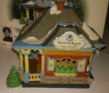 Dept 56 Heritage Village Dorothy's Skate Rental Lighted 55515