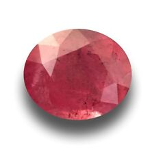 1.47 Carats GIA Certified Unheated Ruby from Madagascar