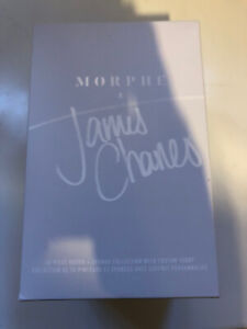 Morphe X James Charles 34 Piece Brush Set