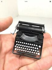 "1/6 SCALE TYPEWRITER FOR 12"" TALL FIGURES DIORAMA WW2 HASBRO DRAGON DID BBI 21ST"