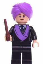 Lego harry potter and the Fantastic Beasts 75954 Professor Quirell minifigure