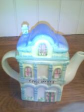 Post Office Novelty Tea Pot