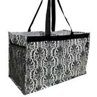 Trunkster Collapsable 2 Section Reusable Shopping & Organizing Tote