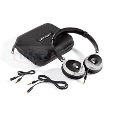 "Bose On-Ear Audio OE Headphones One-touch 16""&43"" Detachable Cords 