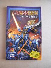 CROSSGEN UNIVERSE - Numero Raccolta Aprile 2002 - Raro Introvabile  [G475]