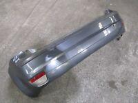 GENUINE 2006 FORD FOCUS 05-09 LS LX 2L , REAR BUMPER  GREY CODE PQ6