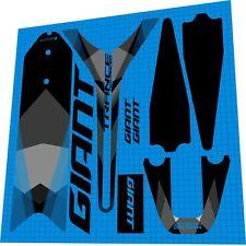 GIANT Anthem X Advanced 29ER 2013 //2014 Sticker Decal Set