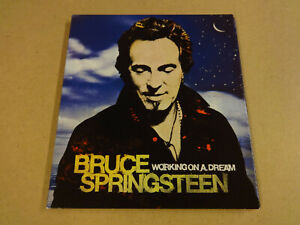 MUSIC DVD + CD / BRUCE SPRINGSTEEN - WORKING ON A DREAM