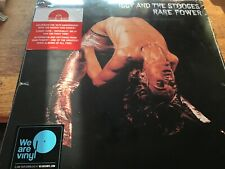 Iggy and the stooges - Rare Power Record store day 2018 New and Sealed