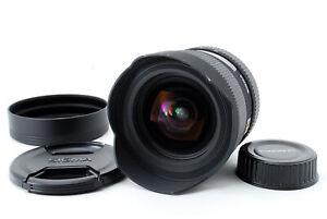 [Near Mint]Sigma EX 12-24mm f/4.5-5.6 HSM DG EX ASP Lens For Nikon 727315