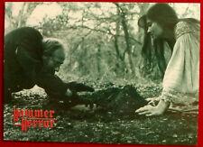 HAMMER HORROR - Series 2 - Card #130 - Captain Kronos, Vampire Hunter