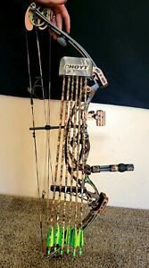 UltraTec 70lb compound bow Great condition