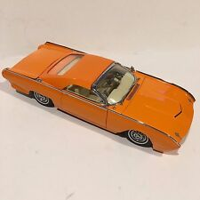Danbury Mint 1962 Ford Thunderbird Custom Convertible 1:24 Diecast Car