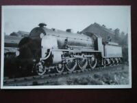PHOTO SR N15 CLASS LOCO NO 752 LINETTE AT EASTLEIGH