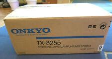 onkyo tx-8255