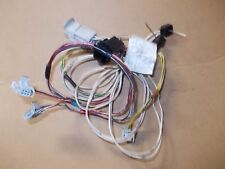 SAAB 9-5 YS3E Kabelbaum für Heizung Klimaautomatik W963466K