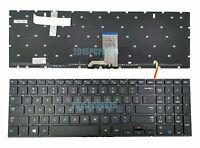 New for Samsung NP670Z5E NP680Z5E NP770Z5E NP780Z5E Keyboard US Backlit