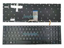 New for Samsung ATIV Book NP670Z5E NP 670Z5E-X02 670Z5E-X01 Keyboard US Backlit