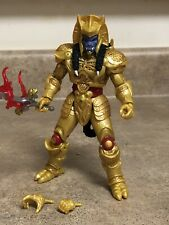 POWER RANGERS GOLDAR 2nd Release Lightning Collection