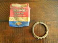 1941-1954 Dodge Chrysler DeSoto Clutch Gear Stop Ring Mopar NOS