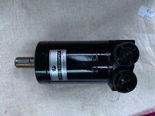 EATON Hydraulic Sweeper motor 129-0241-002   84Nm 165 Bar