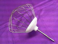 Genuine Kenwood Prospero Wire Whisk Beater Attachment KM260 KM265 KM285