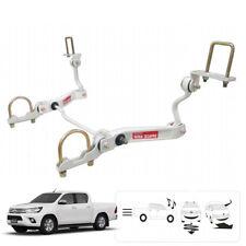 Rear Stabilizer Anti Roll Sway Bar Space Arm Fits Toyota Hilux Revo Std 15 18