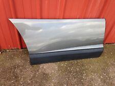 2003 buick rendezvous door moulding cladding ( passenger rear ) 2002-2007